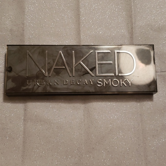 Urban Decay Other - Naked Smoky Palette